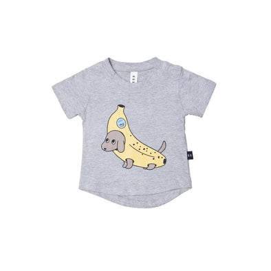 Hux Banana Dog T-Shirt