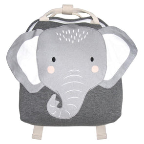 Mister Fly Backpack Grey Elephant