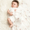 Silky Soft Swaddles 3pk Featherlight