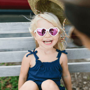 Babiators Sweetheart Polarised Sunglasses