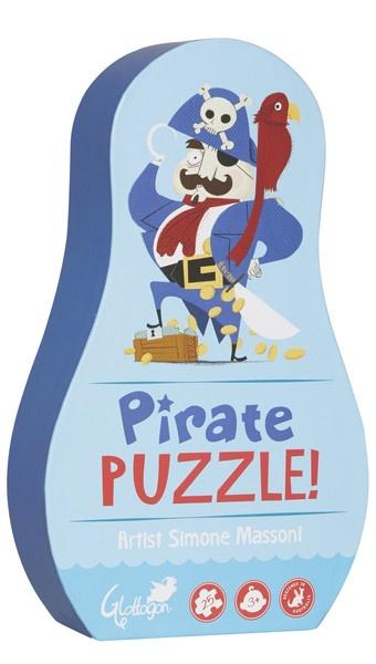 People Puzzle Pirate