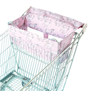 Bambella Designs Trolley Liner Unicorn