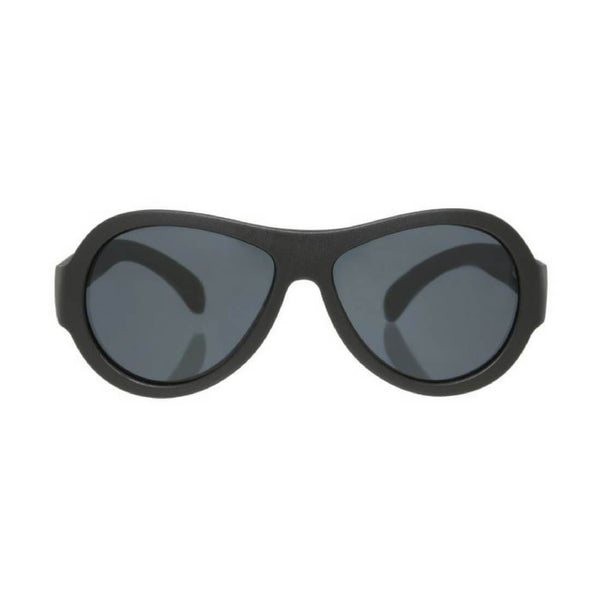 Babiators Black Ops Black Aviators