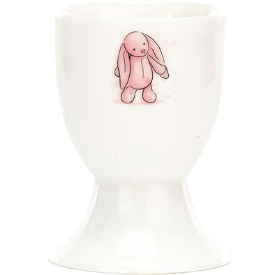 Jellycat Egg Cup Pink Bunny