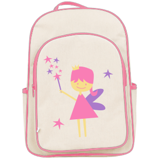 Fairy Backpack