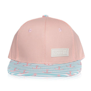 Pop Noggins At Sea Snapback