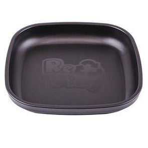Replay Flat Plate Black