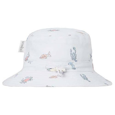 Toshi Swim Sunhat Rock Pool
