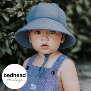 Steele Toddler Bucket Hat