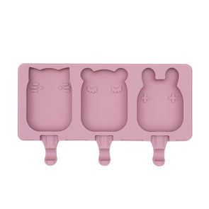Dusty Rose Frostie Icy Pole Mould