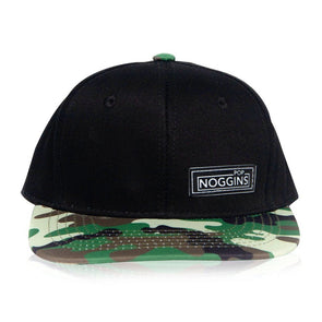Pop Noggins Toy Soldier Snapback