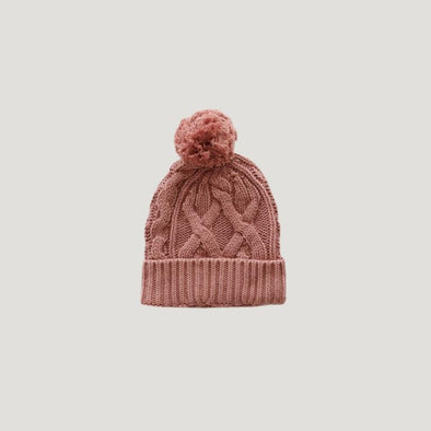 Jamie Kay Bailey Beanie Rose