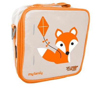 Fridge To Go Foxy Lunch Bag