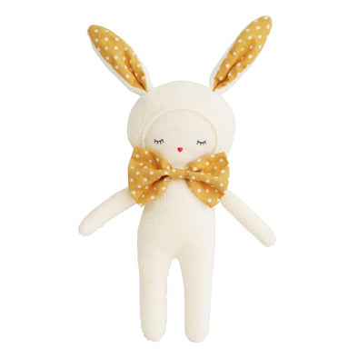 Dream Baby Bunny Ivory