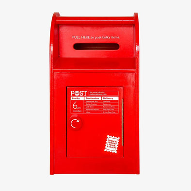 Iconic Toy Australian Post Box