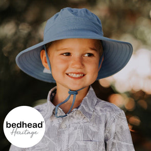 Steele Broadbrim Sun Hat