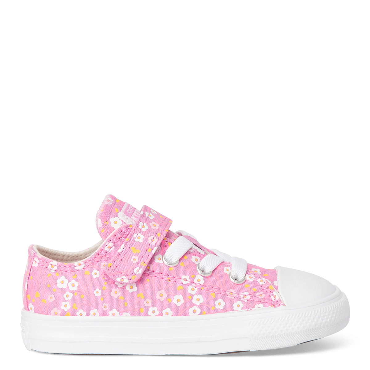 Converse Toddler 1V Low Top Ditsy Floral