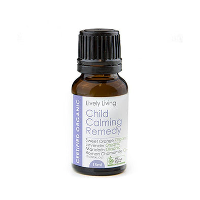 Child Calming Remedy