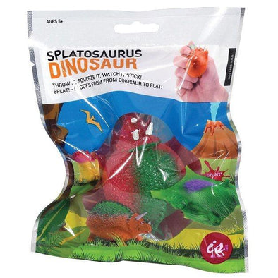 Splatosaurus