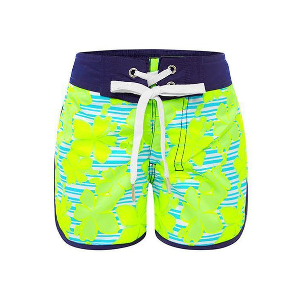 WaveRat Waikiki Retro Boardshorts