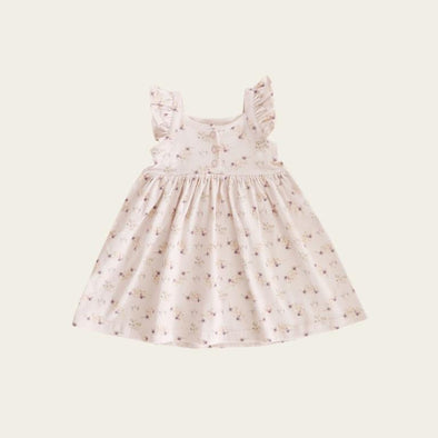 Jamie Kay Sienna Dress Sweetpea Floral