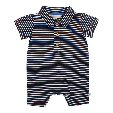 Fox & Finch The River Polo Romper