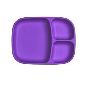 Replay Divided Tray Amethyst