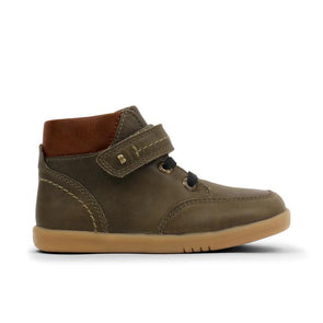 Bobux I-Walk Timber Boot Olive