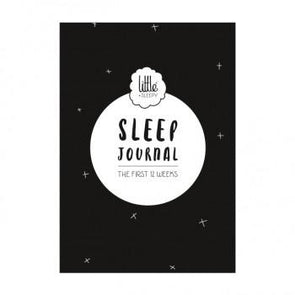 Little + Sleepy Sleep Journal