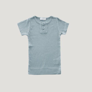 Jamie Kay Cotton Modal Tee Ether