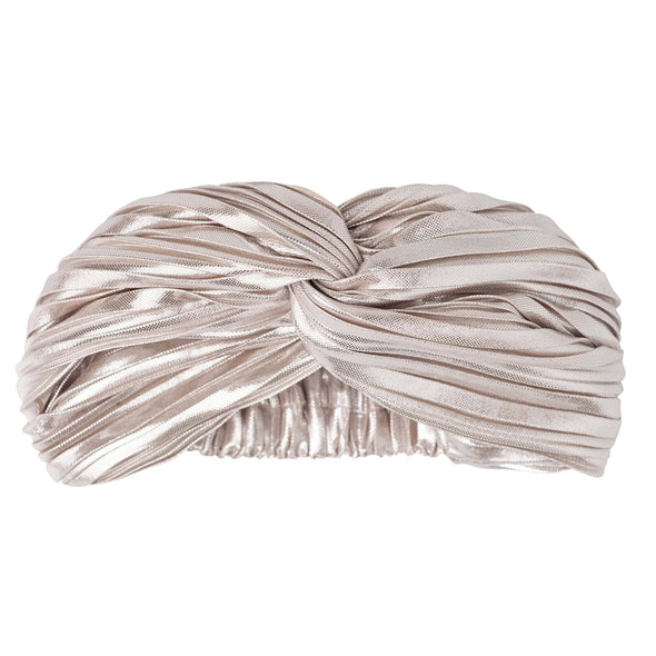 Bridgette Pleated  Headband