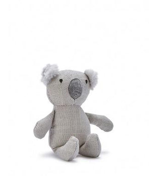 Mini Keith Koala Baby Rattle