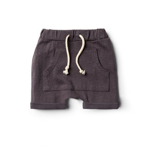 Wilson & Frenchy Castle Rock Slouch Shorts