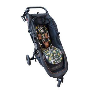 Livvy & Harry Luxe Pram Liner Wild One