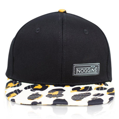 Pop Noggins Roar Snapback