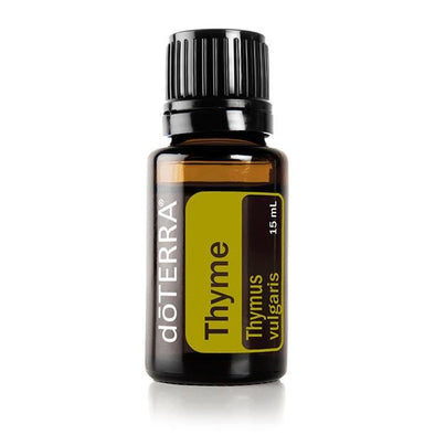 doTERRA Thyme Essential Oil 15ml