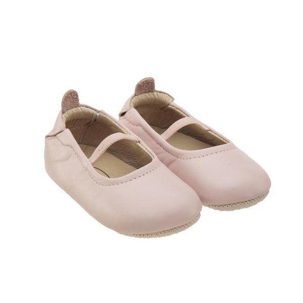 Old Soles Luxury Ballet Flats Powder Pink