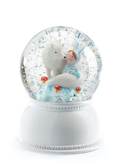 Lila & Pupi Night Light