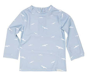 Toshi Swim Rashie Long Sleeve Bondi Beach
