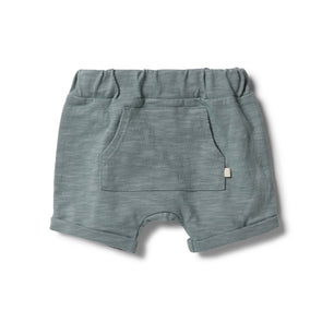 Wilson & Frenchy Slouch Short Lead
