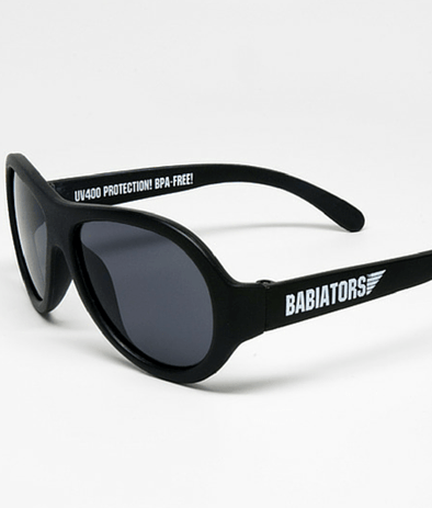 Black Ops Black Aviator Babiators