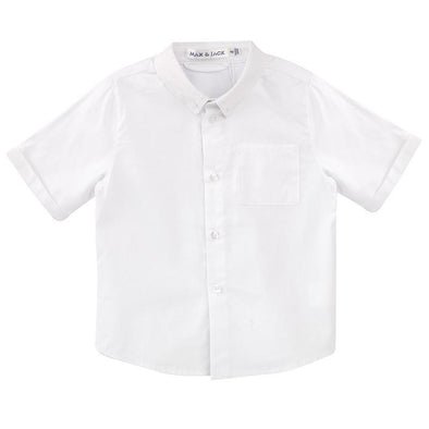 Jackson Formal Shirt White