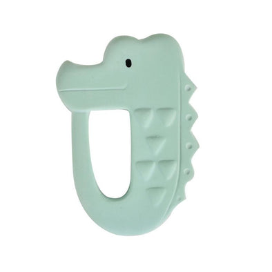 My First Zoo Teether Crocodile