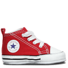 Converse Infant First Star High Top Red