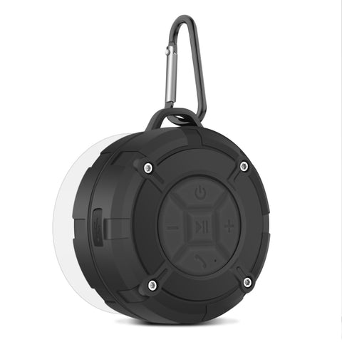 Waterproof Wireless Bluetooth Loudspeaker