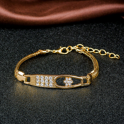 Luxury Bracelet ''Follow The Dream''