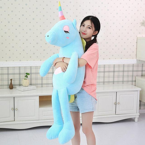 You're My Unicorn Plush Toy