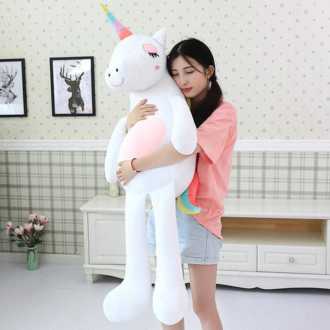 Image of You're My Unicorn Plush Toy