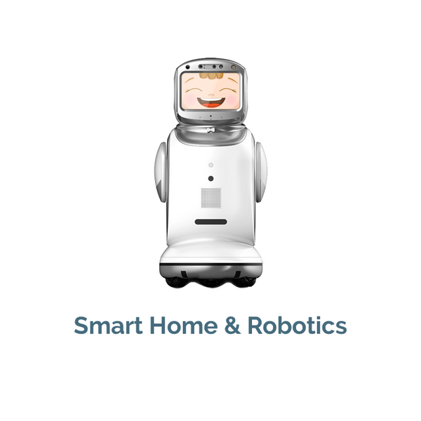 Smart Home & Robotics
