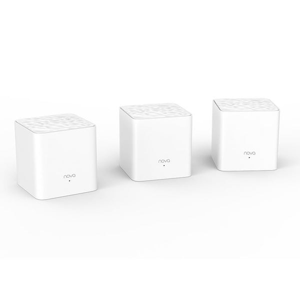 Tenda MW3 Whole Home WiFi Mesh System - 3 Pack